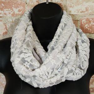 Vanity scarf